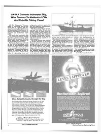 Maritime Reporter Magazine, page 6,  Feb 1991