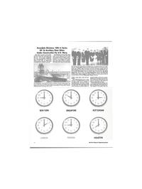 Maritime Reporter Magazine, page 13,  Mar 1991 Tim M. Jenkins