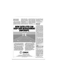 Maritime Reporter Magazine, page 17,  Mar 1991 Philip J. Carcara