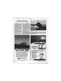 Maritime Reporter Magazine, page 6,  Apr 1991 Mississippi