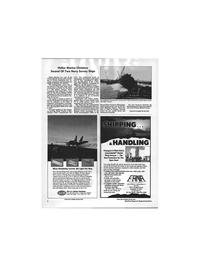 Maritime Reporter Magazine, page 6,  Apr 1991