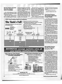 Maritime Reporter Magazine, page 8,  Jan 1992