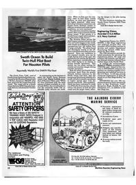 Maritime Reporter Magazine, page 10,  Jan 1992
