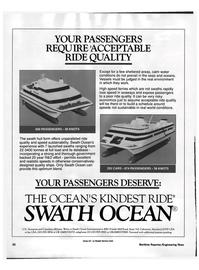 Maritime Reporter Magazine, page 18,  Jan 1992