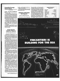 Maritime Reporter Magazine, page 19,  Jan 1992