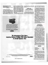 Maritime Reporter Magazine, page 20,  Jan 1992