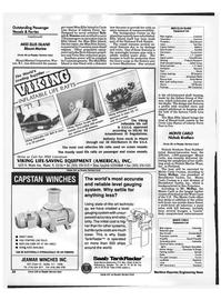 Maritime Reporter Magazine, page 22,  Jan 1992