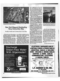 Maritime Reporter Magazine, page 28,  Jan 1992