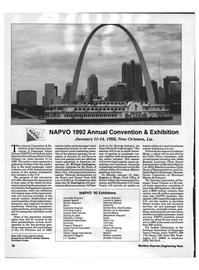 Maritime Reporter Magazine, page 36,  Jan 1992