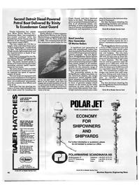Maritime Reporter Magazine, page 38,  Jan 1992