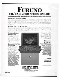 Maritime Reporter Magazine, page 3,  Jan 1992