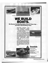 Maritime Reporter Magazine, page 6,  Jan 1992