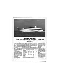 Maritime Reporter Magazine, page 11,  Feb 1992 Boat building