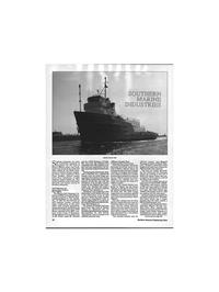 Maritime Reporter Magazine, page 22,  Feb 1992 California