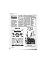 Maritime Reporter Magazine, page 27,  Feb 1992 Gulf of Mexico