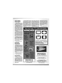 Maritime Reporter Magazine, page 35,  Feb 1992 North Carolina