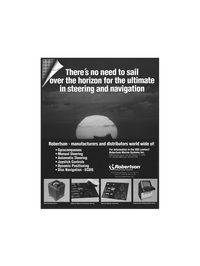 Maritime Reporter Magazine, page 37,  Feb 1992 United States