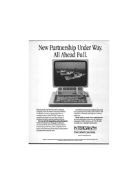 Maritime Reporter Magazine, page 43,  Feb 1992 interactive computer graphics solutions