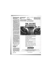 Maritime Reporter Magazine, page 49,  Feb 1992 Connecticut