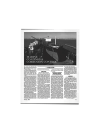 Maritime Reporter Magazine, page 61,  Feb 1992 Environmental Protection Agency