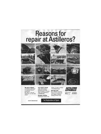 Maritime Reporter Magazine, page 72,  Feb 1992 Spain