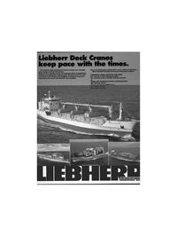 Maritime Reporter Magazine, page 77,  Feb 1992 SCHILLER INTERNATIONAL CORPORATION
