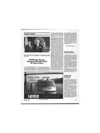 Maritime Reporter Magazine, page 81,  Feb 1992 New York