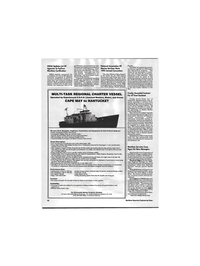 Maritime Reporter Magazine, page 82,  Feb 1992 Florida