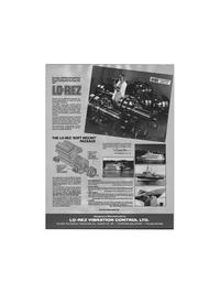 Maritime Reporter Magazine, page 86,  Feb 1992 Frank Pattj Qwner Patti Shipyard