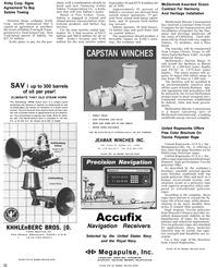 Maritime Reporter Magazine, page 10,  Mar 1992 Pennsylvania