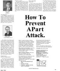 Maritime Reporter Magazine, page 15,  Mar 1992 Oregon