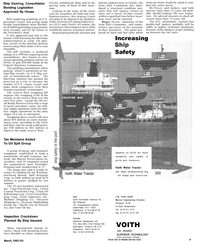 Maritime Reporter Magazine, page 27,  Mar 1992