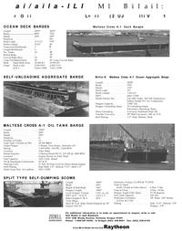 Maritime Reporter Magazine, page 1,  Mar 1992 Jack Breshears