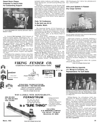 Maritime Reporter Magazine, page 33,  Mar 1992