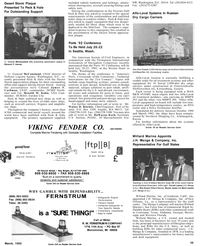 Maritime Reporter Magazine, page 35,  Mar 1992