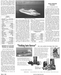 Maritime Reporter Magazine, page 39,  Mar 1992
