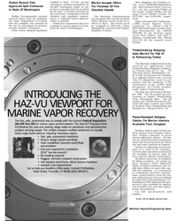 Maritime Reporter Magazine, page 52,  Mar 1992 Mississippi