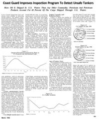 Maritime Reporter Magazine, page 53,  Mar 1992 U.S. Army Corps of Engi