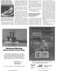 Maritime Reporter Magazine, page 60,  Mar 1992