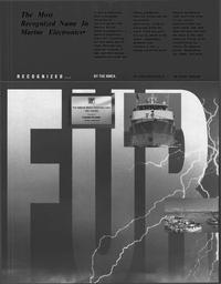 Maritime Reporter Magazine, page 62,  Mar 1992 electronics