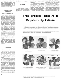 Maritime Reporter Magazine, page 70,  Mar 1992