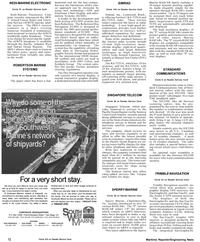 Maritime Reporter Magazine, page 72,  Mar 1992 SAN