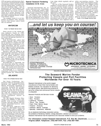 Maritime Reporter Magazine, page 73,  Mar 1992 Indiana