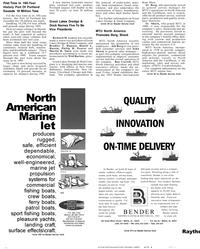 Maritime Reporter Magazine, page 85,  Mar 1992 Richard M. Lowry