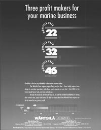 Maritime Reporter Magazine, page 91,  Mar 1992