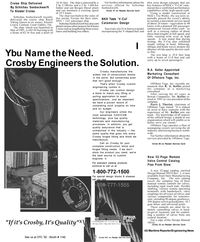 Maritime Reporter Magazine, page 16,  Apr 1992 Coral Gables