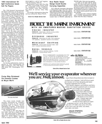 Maritime Reporter Magazine, page 17,  Apr 1992 West Coast