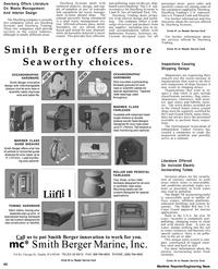 Maritime Reporter Magazine, page 18,  Apr 1992