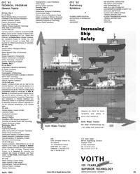 Maritime Reporter Magazine, page 25,  Apr 1992