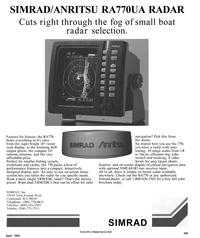 Maritime Reporter Magazine, page 27,  Apr 1992